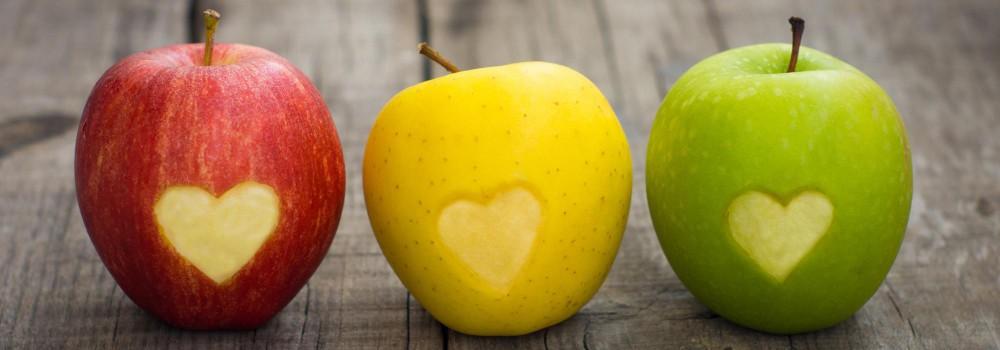 Obsthof Senger Espasingen Äpfel